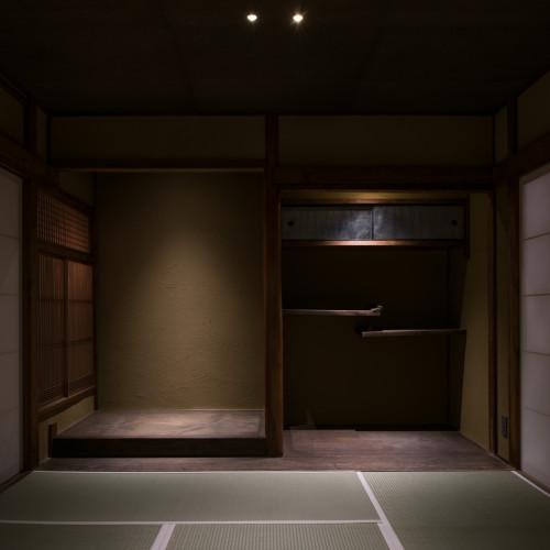 京都の一級建築士事務所・こより リノベーション「京都 小慢」