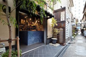 一級建築士事務所 こより:京都、柳小路 TAKA