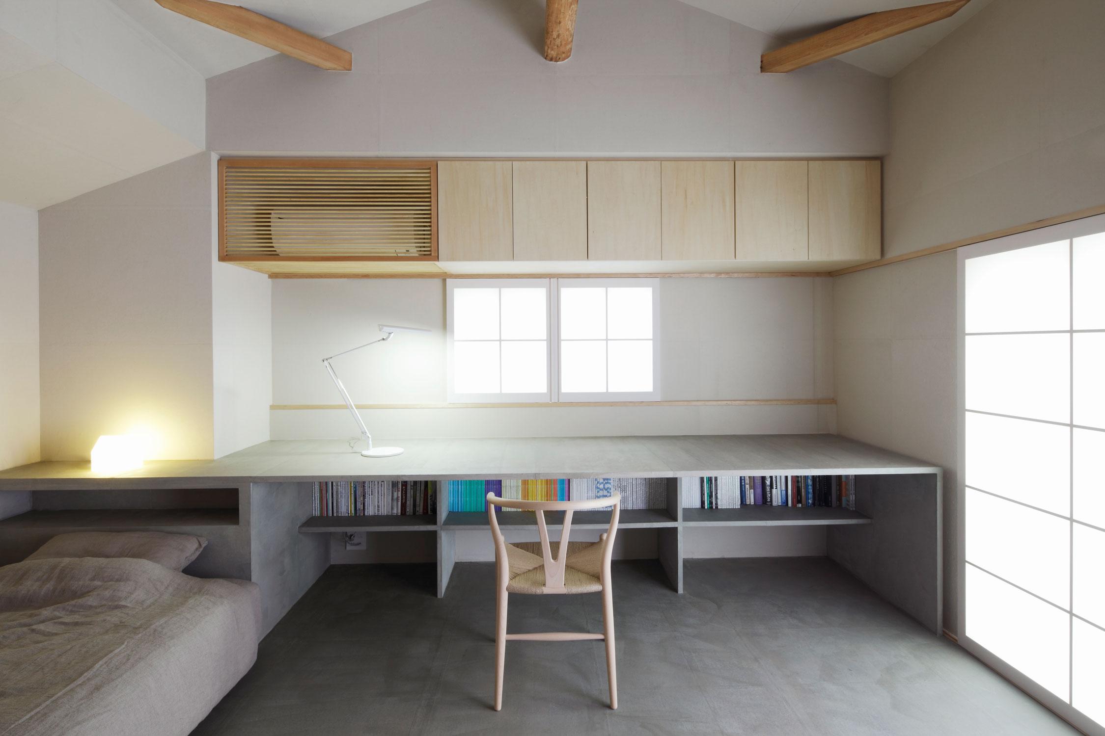 京都の一級建築士事務所こより・京都の一級建築士事務所こより・向日市の家