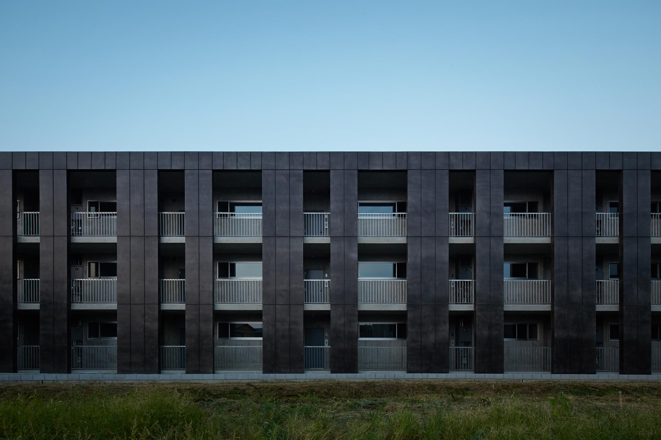京都の建築事務所、こより・カントK