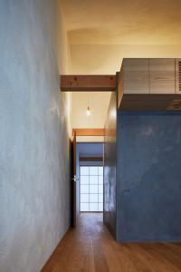 一級建築士事務所 こより:京の町屋 改修